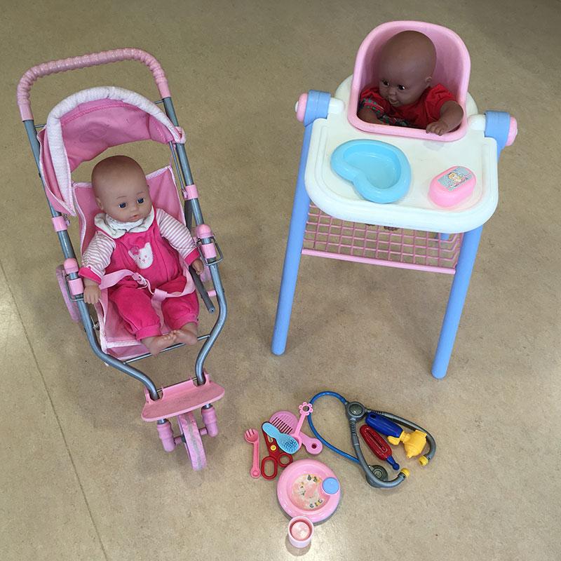 Kit soins bébé